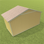 3D Shed Configurator