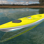 3D Watercraft and Kayak Designer Configurator