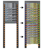 Dynamic Wiring Automation for Cabling Type, Length, Price