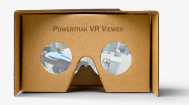 Virtual Reality Design Viewer Demo - Powertrak