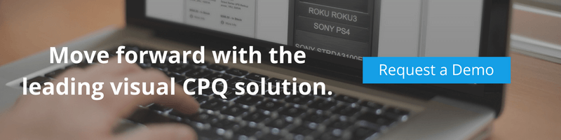 Request a Demo of Powertrak CPQ Software
