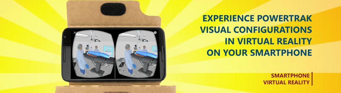 Virtual Reality Experience on Smartphones