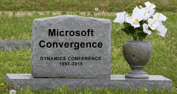 Microsoft Convergence 2016 is now Microsoft Envision 2016