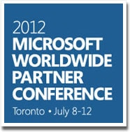Sign up to attend Microsoft WPC 2012 in Toronto