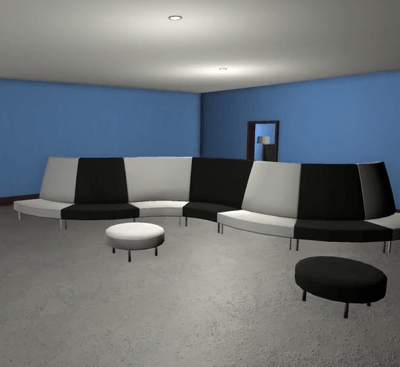 Room Configuration Software - Powertrak 3D CPQ