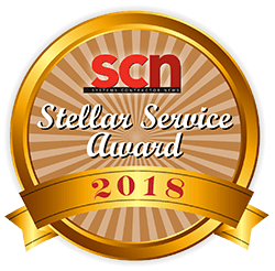 Middle Atlantic Products SCN Awards