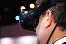 Virtual Reality at Trade Shows